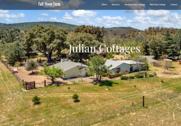 Julian Cottages